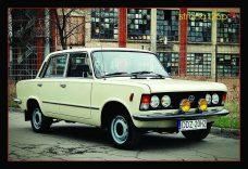 Pocztówka Fiat 125p