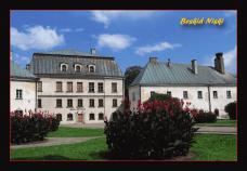 Kartka pocztowa - DUKLA MUZEUM - przód