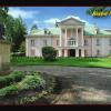 Kartka pocztowa - Iwonicz Zdrój - Stary Pałac - przód