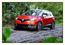 Pocztówka Renault przód - Historia Motoryzacji